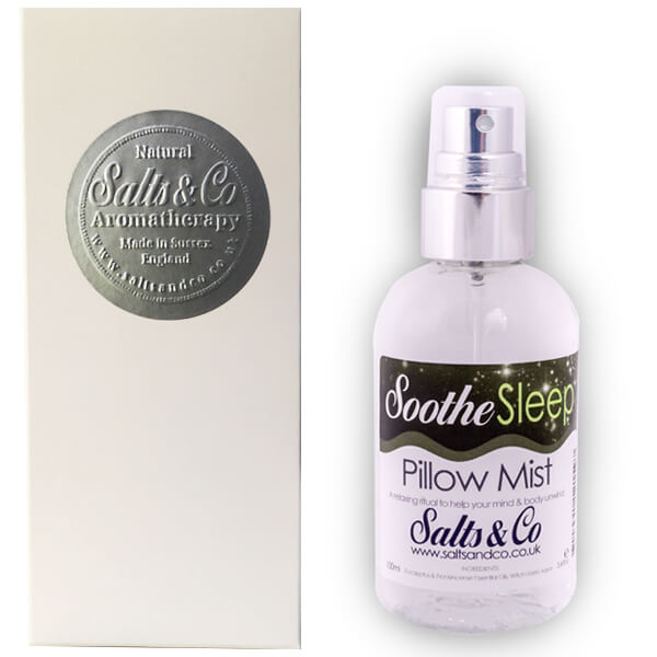 Soothe Pillow Mist