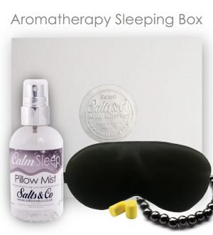 Salts & Co Sleeping Box