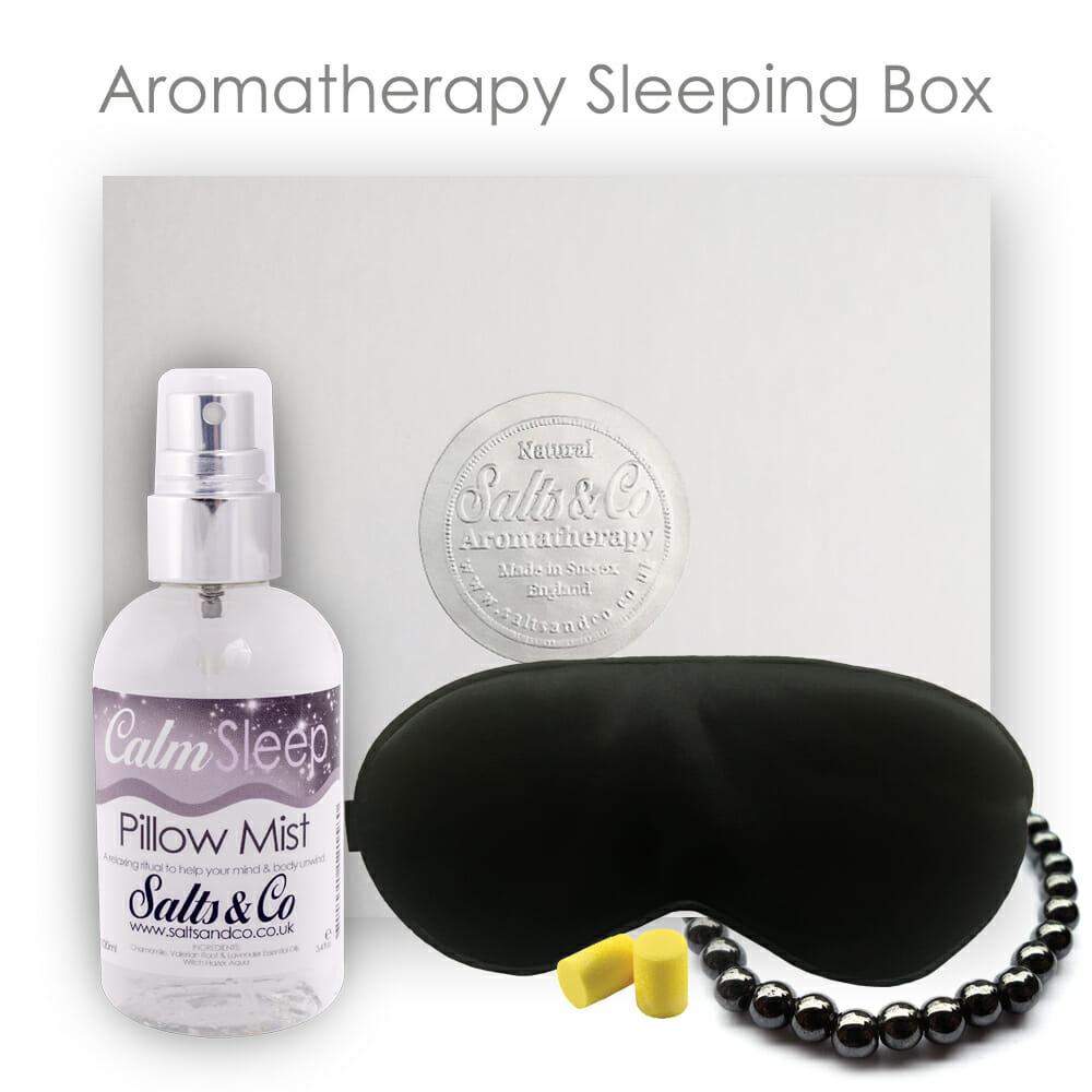 Calm Sleeping Box