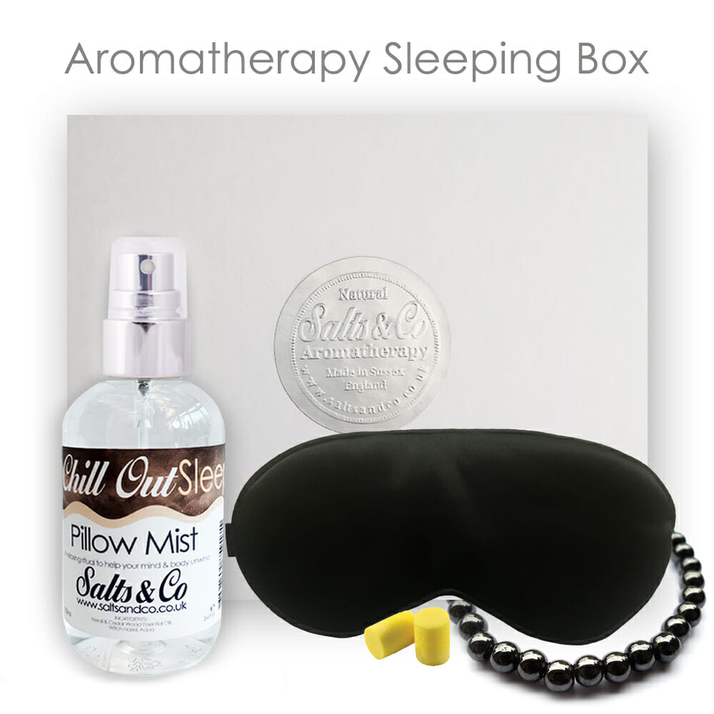Chill Out Sleeping Box
