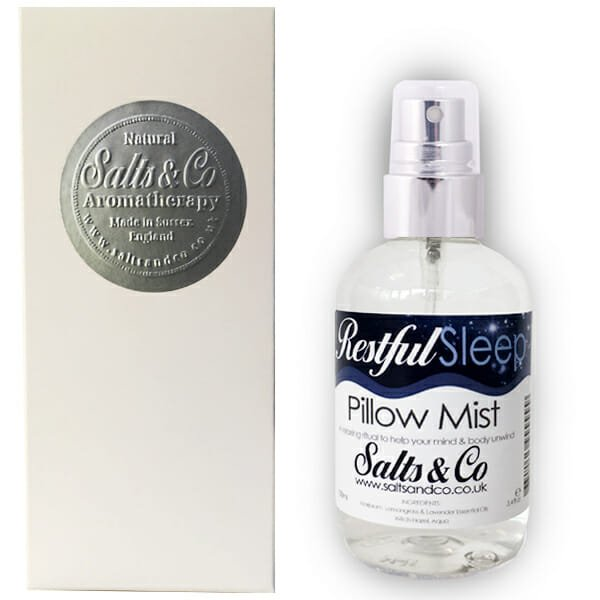 Restful Sleep Pillow Mist